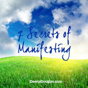 Discover the 7 Steps to Manifesting and Making the Law of Attraction work for you!