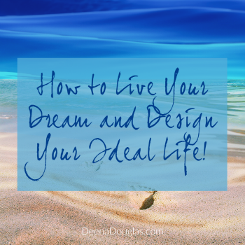 Learn How You Can Live Your Dream and Design Your Ideal Life. Make the Law of Attraction work for you with these 14 simple steps!