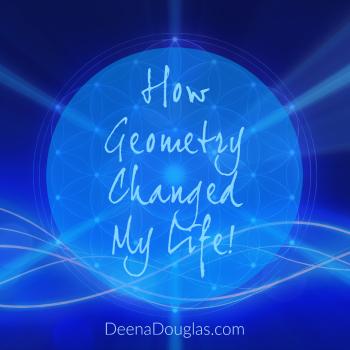 Sacred Geometry Activation Flower of Life Mandala