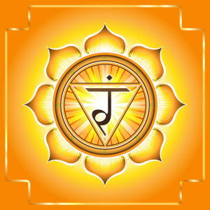The 7 Major Chakras - Solar Plexus Chakra (Manipura)