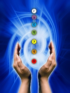 Etheric Cord Removal Chakras