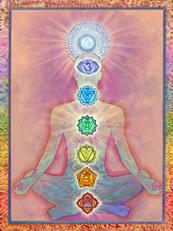 Spiritual Repatterning Chakra Auric Body Clearing and Healing