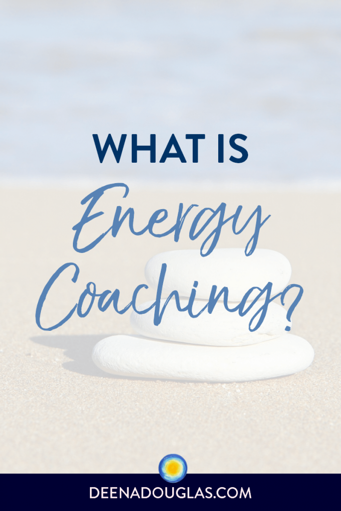 What is Energy Coaching