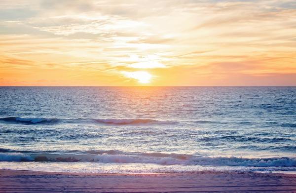 Are You Awake Yet Sunset