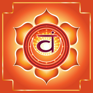 The 7 Major Chakras - Sacral Spenic Chakra (Svadhisthana)