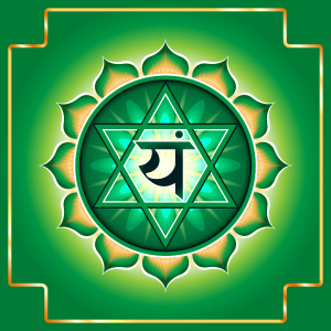 The 7 Major Chakras - Heart Chakra (Anahata)