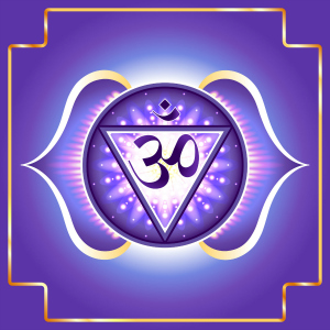 The 7 Major Chakras - Third Eye Chakra (Ajna)
