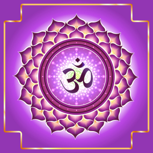 The 7 Major Chakras - Crown Chakra (Sahasrara)