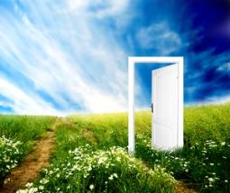 energy coaching door