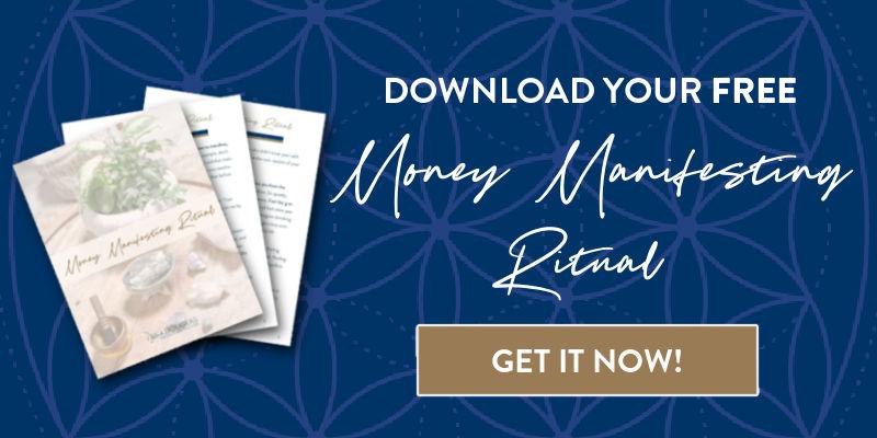Money Manifesting Ritual Optin