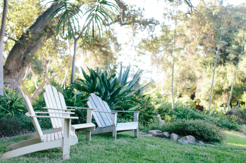50 Self-Care Ideas Backyard