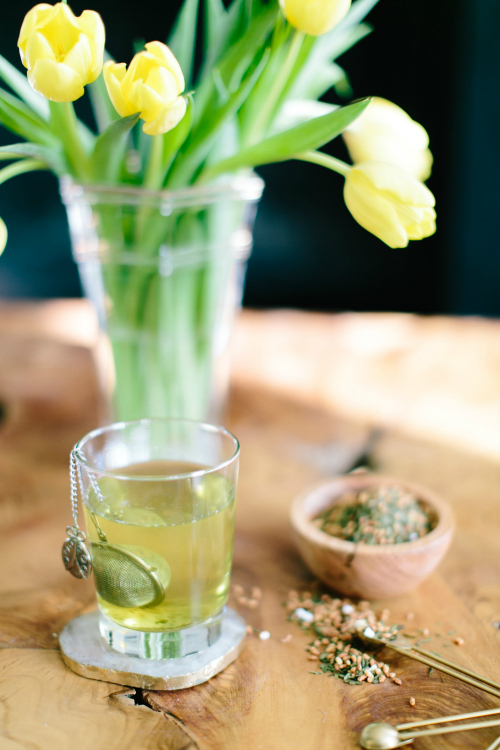 50 Self-Care Ideas Tea