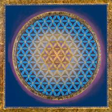 spiritual breakthrough akashic records dna activation sacred geometry