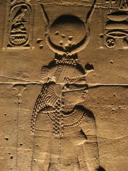 Spiritual Journey to MerAkhet Goddess Isis