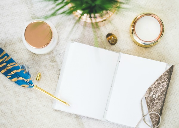 Stop Feeling Like a Victim & Forgive Journal