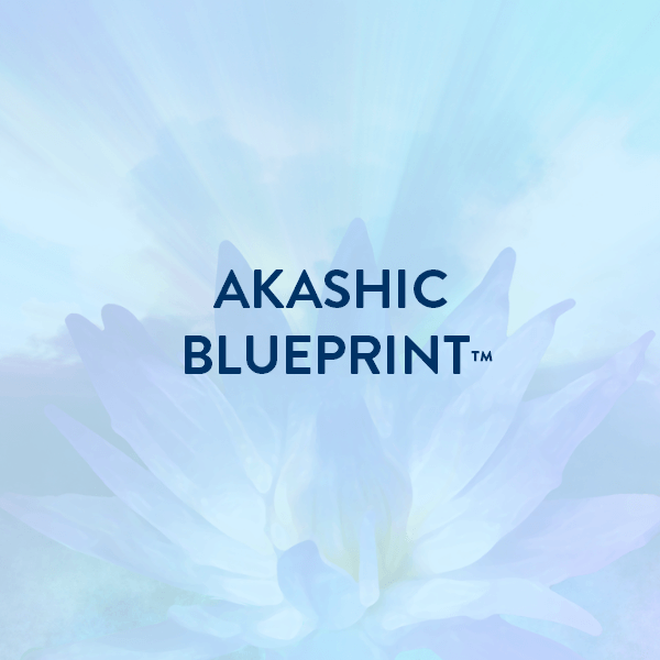 Akashic Blueprint™