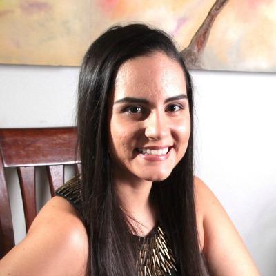 Inspirational Affirmations Testimonial - Barbz Alejandra